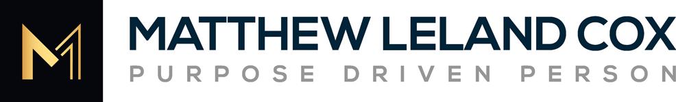 Matthew Leland Cox Logo