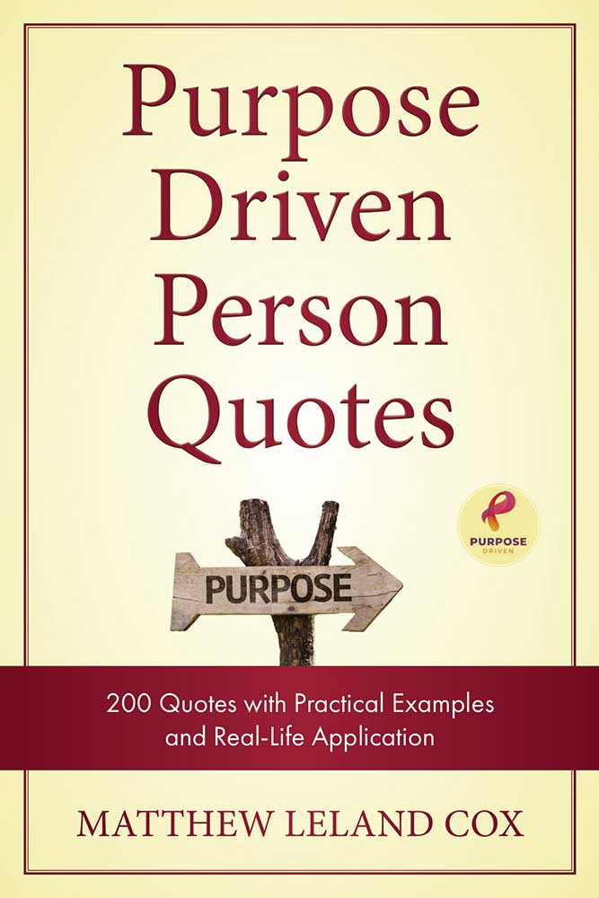PDP Quote Book cover