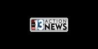 ABC 13 Action News Logo
